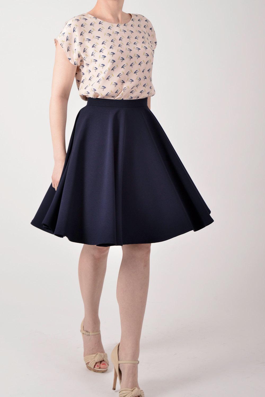 Circular Skirts