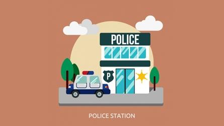 Ramamangalam Police Station, Ernakulam