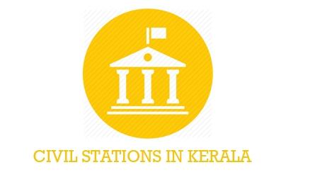 Civil Station Idukki