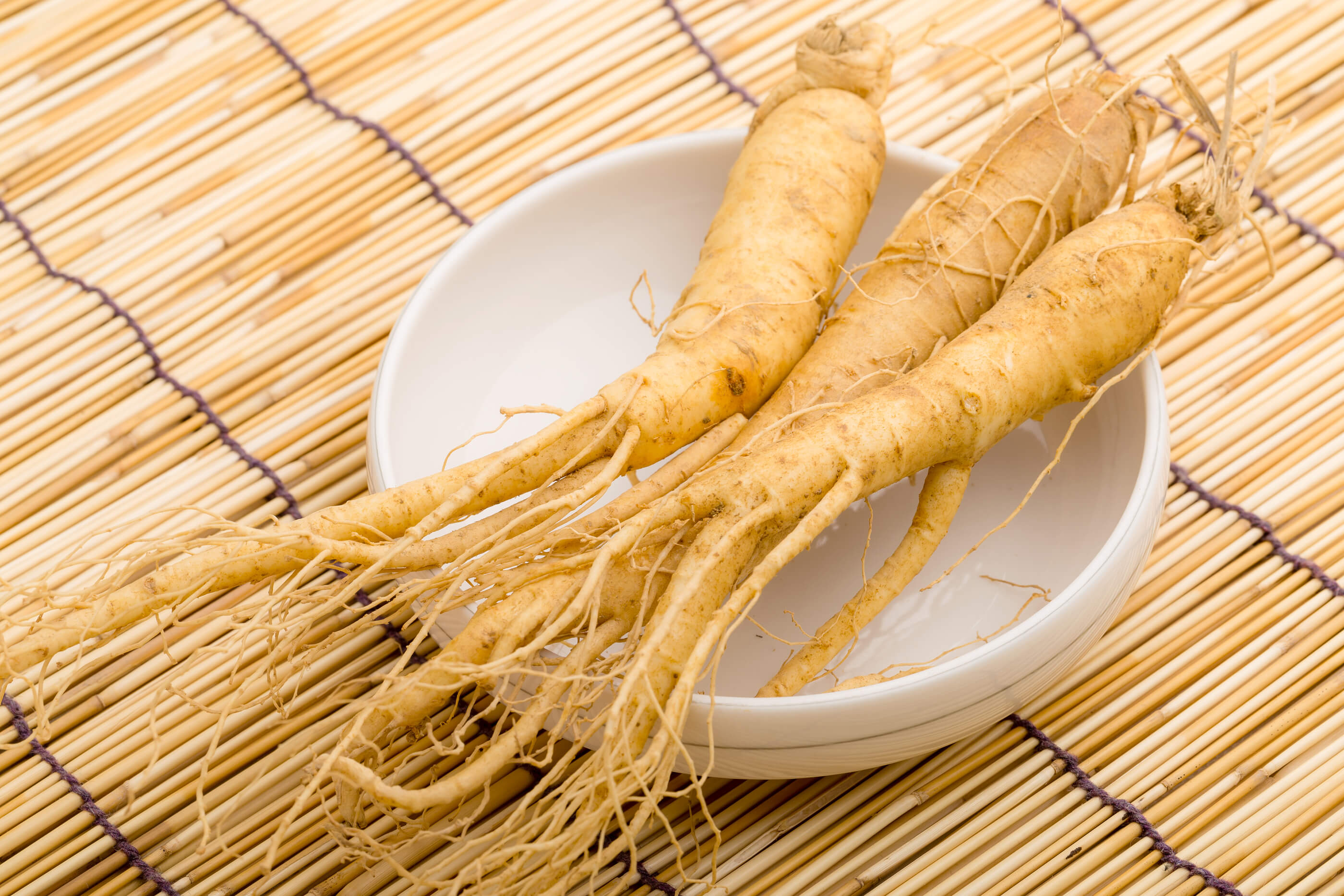 Ginseng, Popular Chinese Herb May Not be Healthy