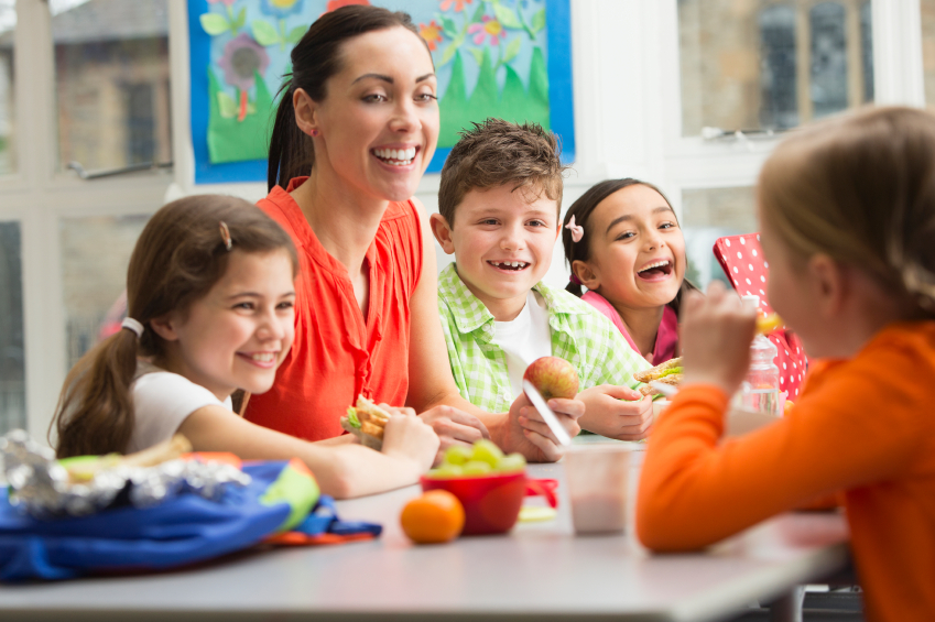 Healthy Habits for Children
