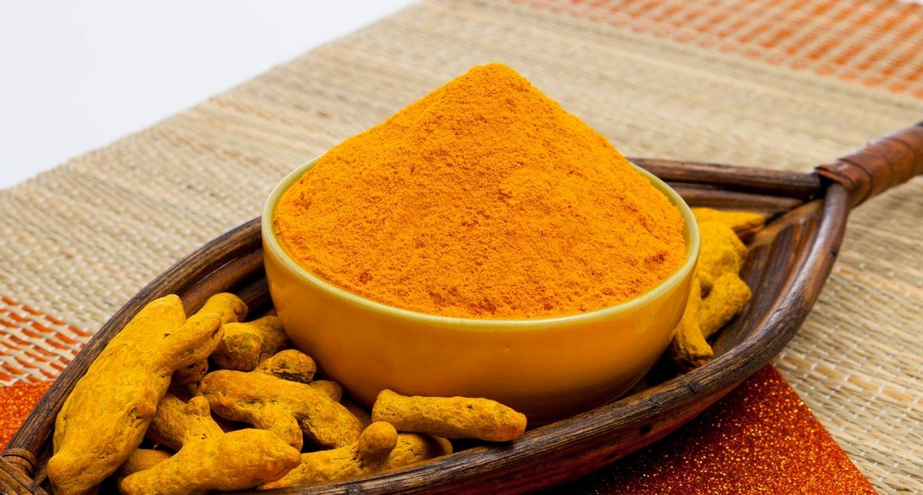 A pinch of turmeric a day keeps the memory loss away