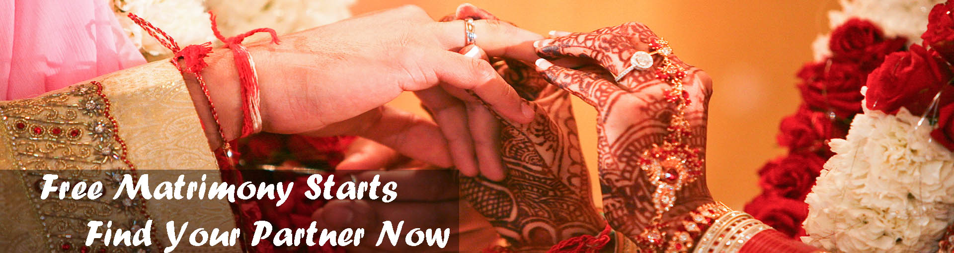 Digital Keralam Matrimony Starts, Register Now and Find Your Partner