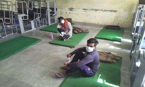 അന്തര്സംസ്ഥാന തൊഴിലാളികള്ക്ക് 11 സ്കൂളുകളില് കൂടി താമസസ്ഥലമൊരുക്കി ഡല്ഹി സര്ക്കാര്
