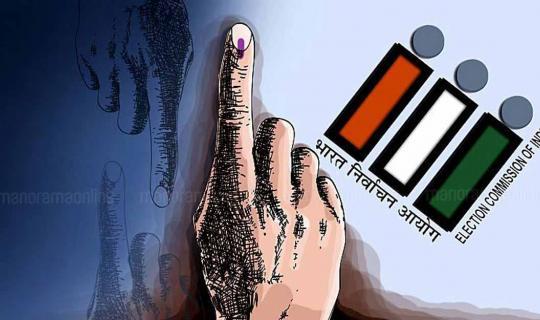 തദ്ദേശ തിരഞ്ഞെടുപ്പില് നാമനിര്ദ്ദേശ പത്രികകളുടെ സൂക്ഷ്മ പരിശോധന:3130 പത്രികകള്  നിരസിച്ചു