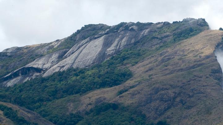 Dhoni Hills and Waterfalls Olavakkode Palakkad