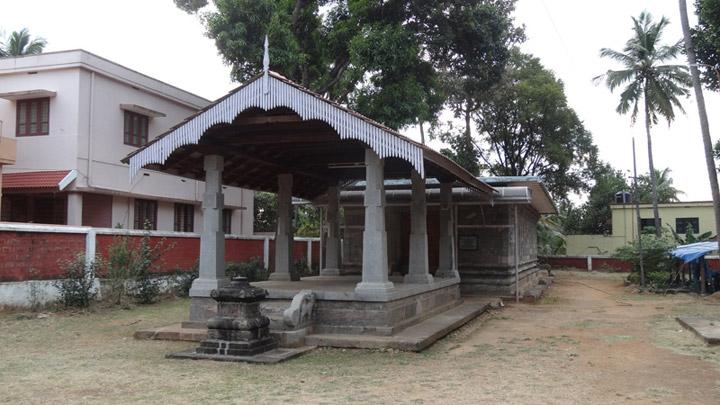 Jainamedu Jain Temple Jainamedu Palakkad
