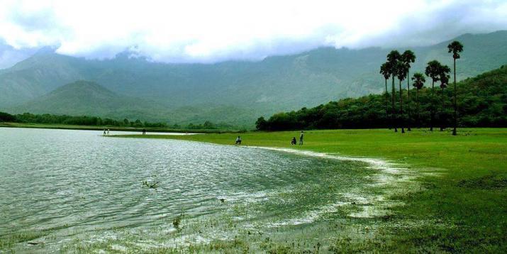 Kava Malampuzha Dam Palakkad