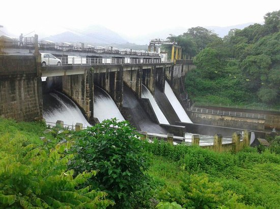 Mangalam Dam Vandazhy Gram Panchayat Palakkad