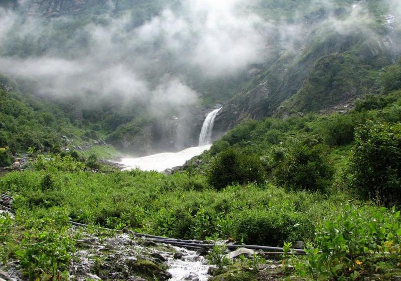 Silent Valley National Park Mannarkkad Palakkad