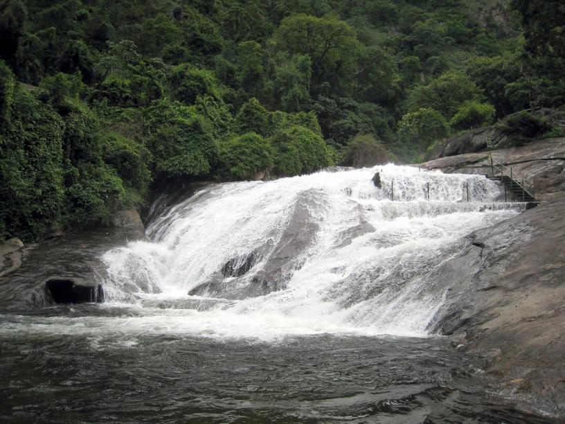 Siruvani Waterfalls Siruvani, Kanjirapuzha Palakkad