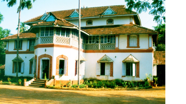 Archaeological Museum Thrissur Zoo complex Thrissur