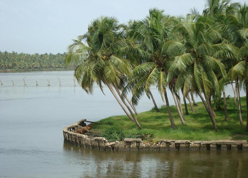 Chettuva Backwaters Chettuva Thrissur