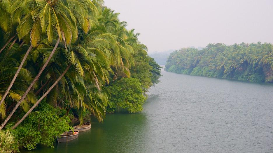 Biyyam Lake Ponanni Malappuram