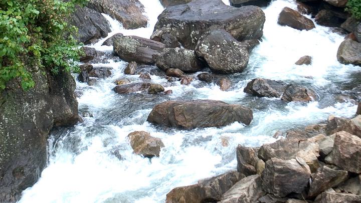 Vellari Mala waterfalls Vellari Mala Kozhikode