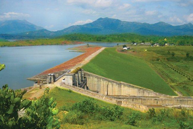 Banasura Sagar Dam Kalpetta Wayanad