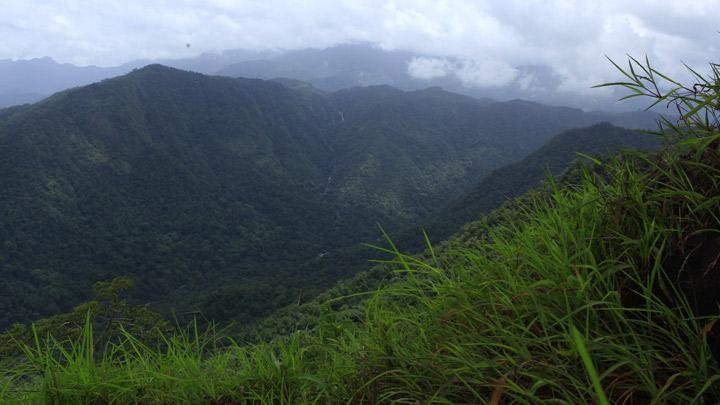 Neelimala Viewpoint Neelimala Wayanad