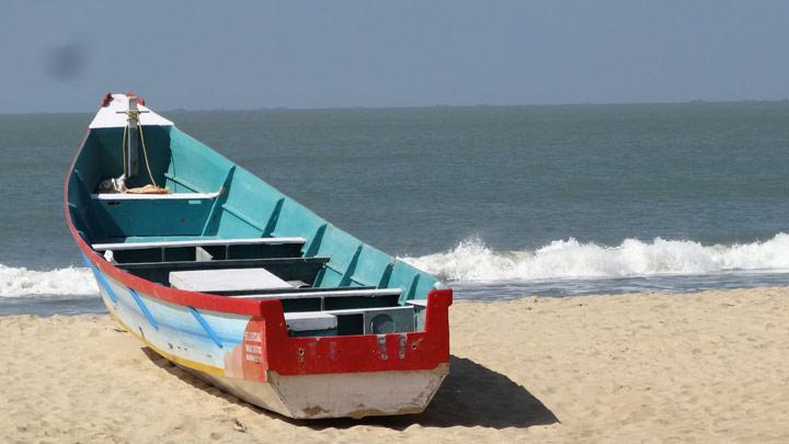 Meenkunnu Beach, Kannur Azhikode Kannur