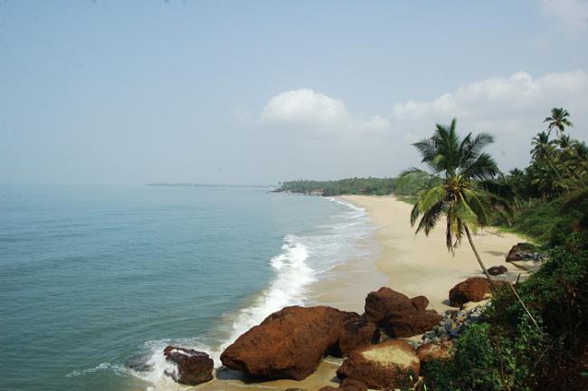 Thottada Beach Thottada Kannur