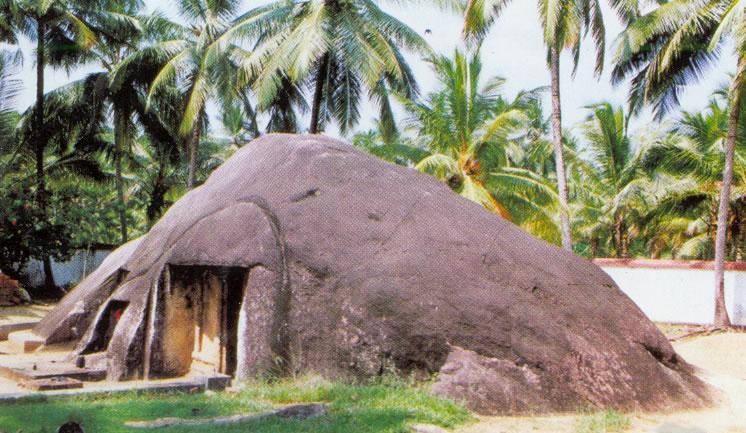 Pandavan Rock Urukunnu Alappuzha