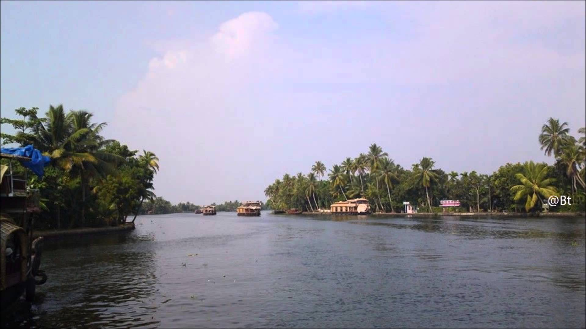 Pathiramanal  island Pathiramanal Alappuzha