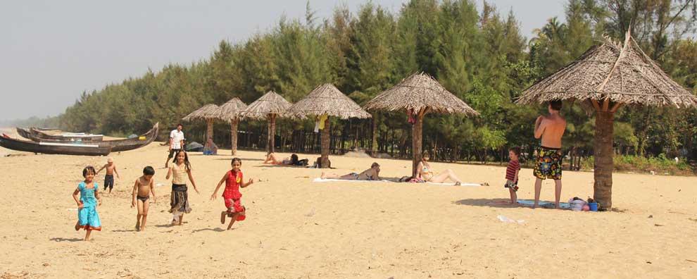 Cherai Beach Kochi Ernakulam