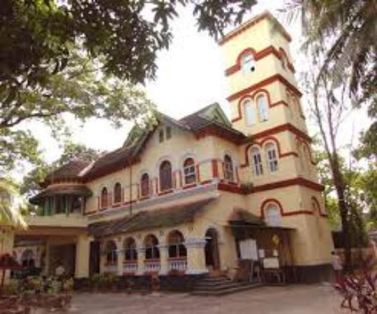 Thevally Palace Thevally Kollam