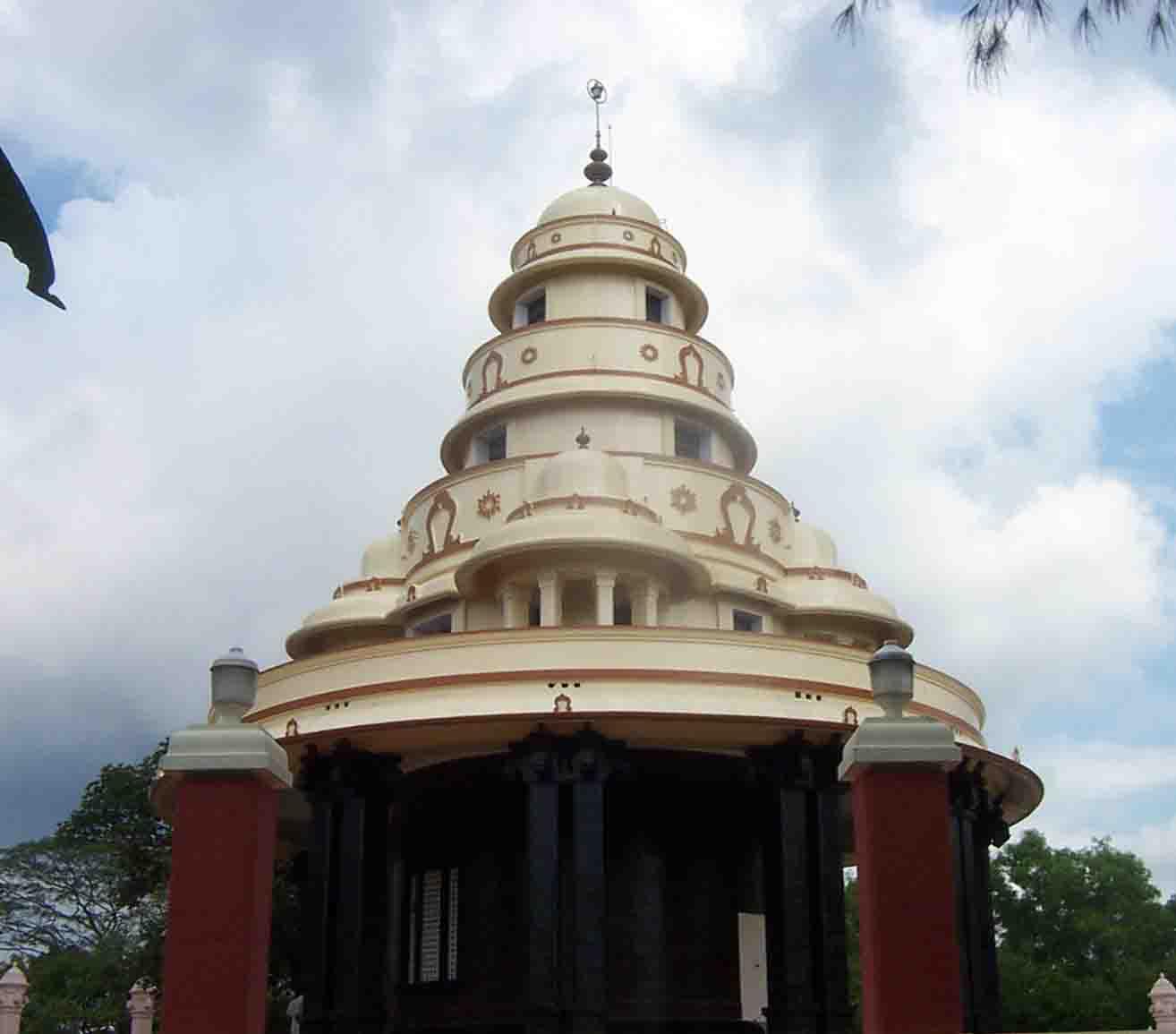 Sivagiri Mutt Varkala Thiruvananthapuram