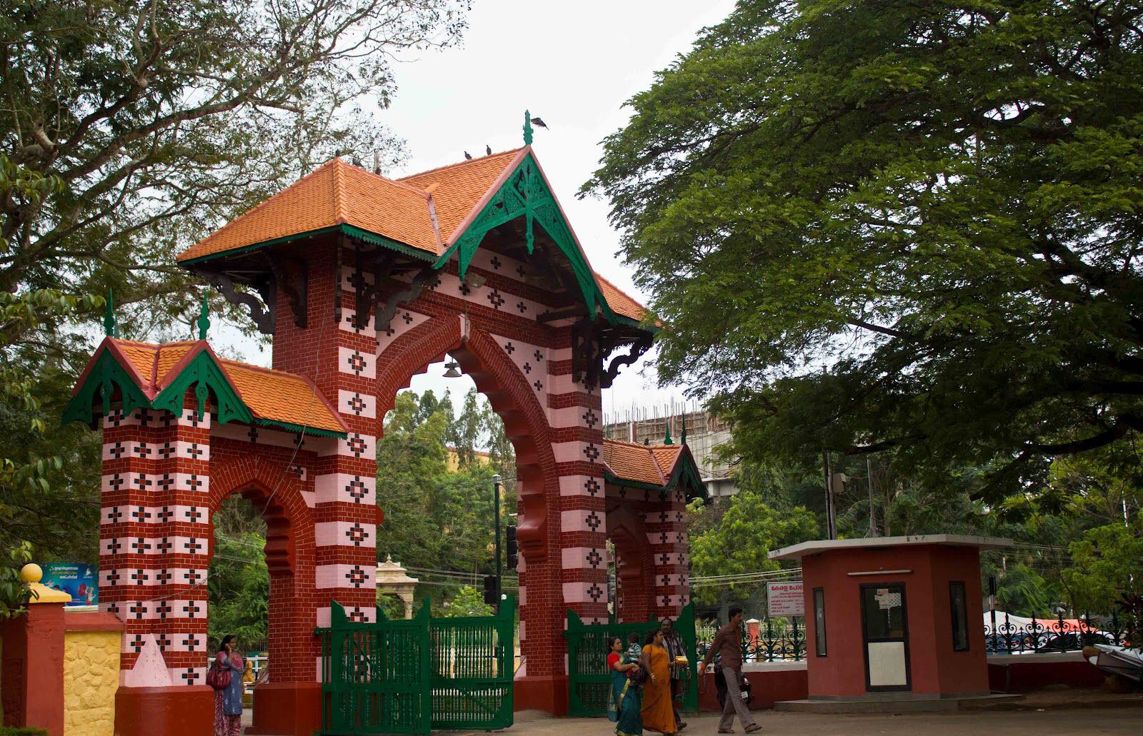 Trivandrum Zoo Kanaka Nagar, Nanthancodu Thiruvananthapuram
