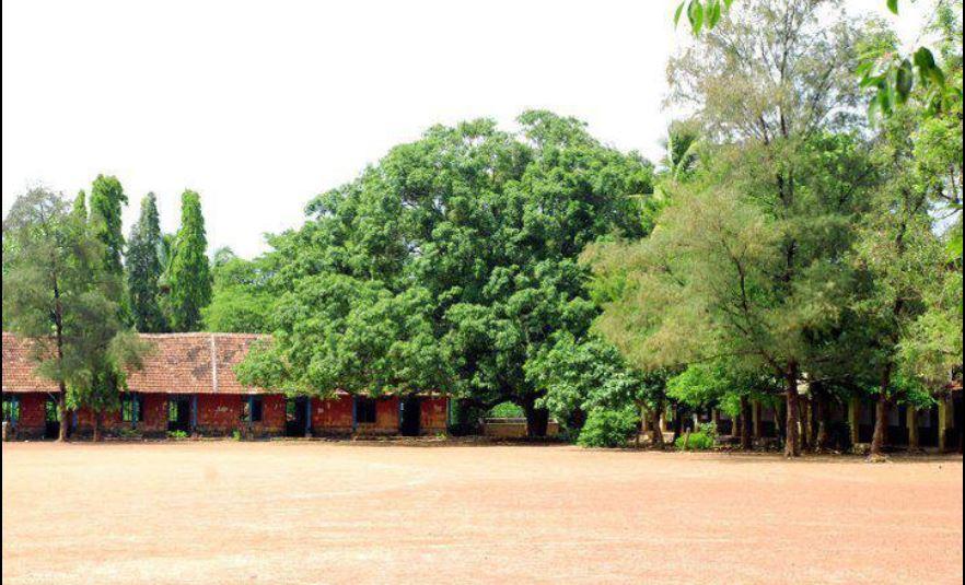 Alanallur Grama Panchayath Image