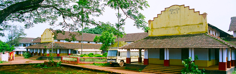 Kuthuparamba Municipality Image