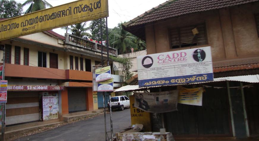 Anad Grama Panchayath Anad Thiruvananthapuram