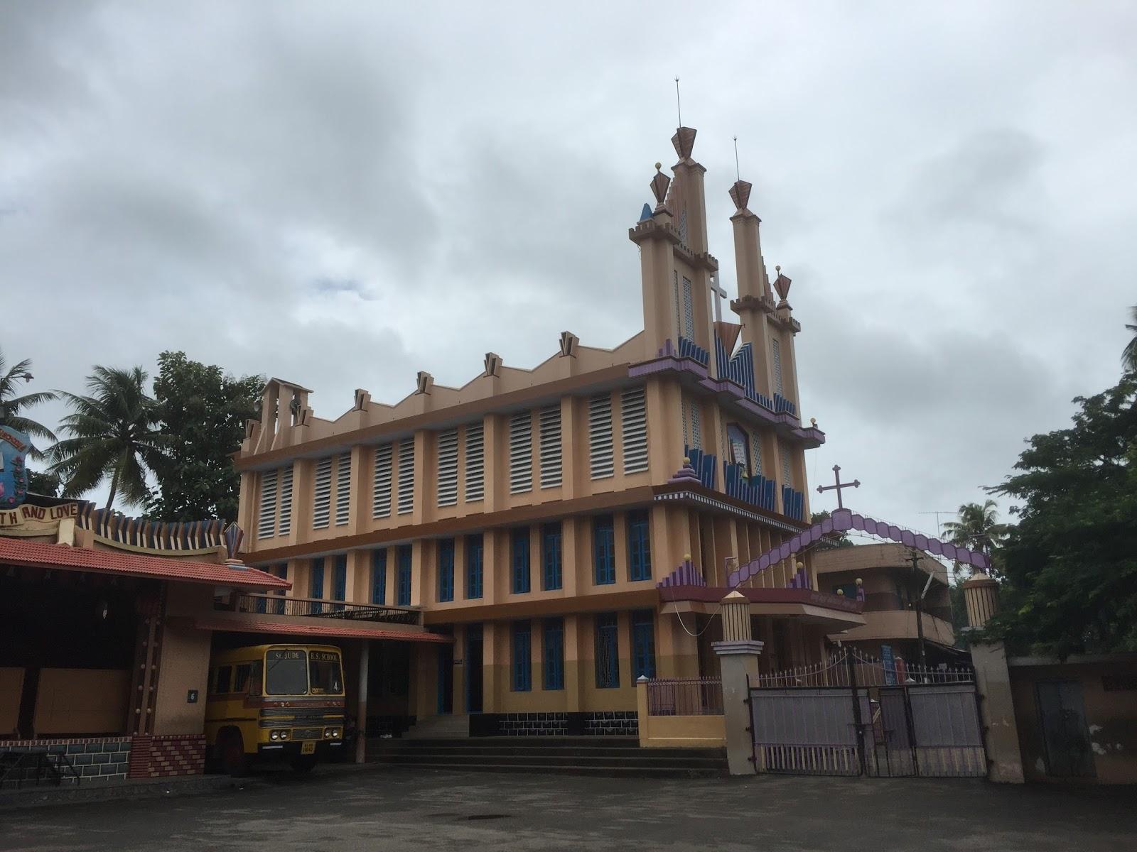 Mukhathala Block Panchayath Image