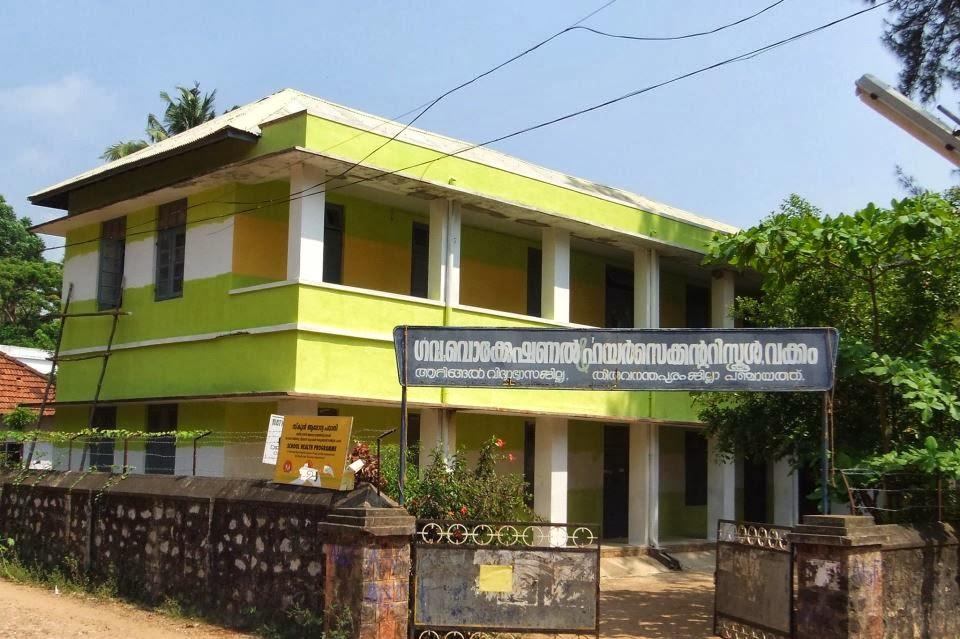 Vakkom Grama Panchayath Image
