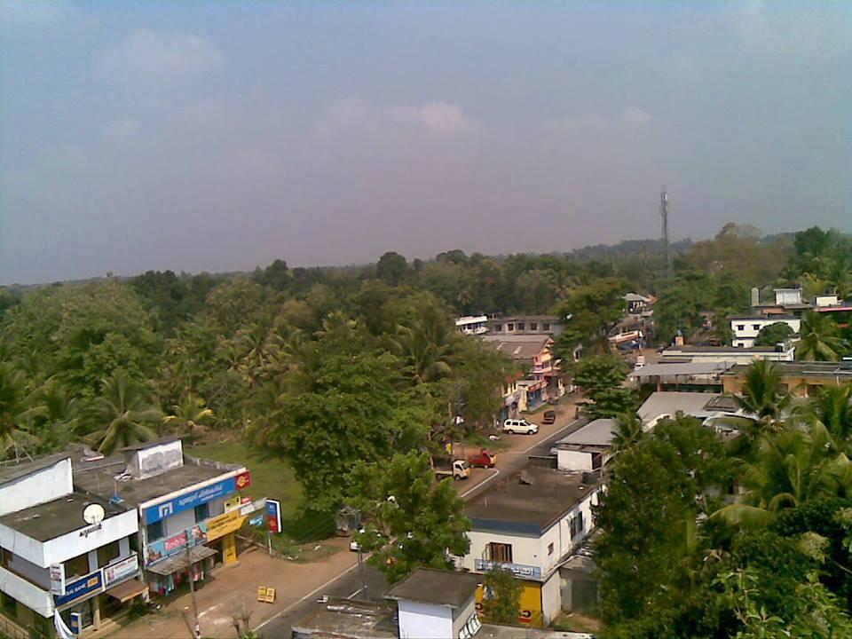 Kuttoor Grama Panchayath Kuttoor Pathanamthitta