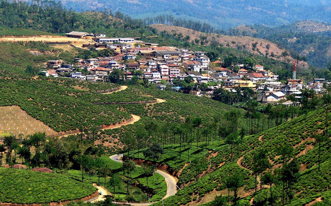 Elappara Grama Panchayath Image