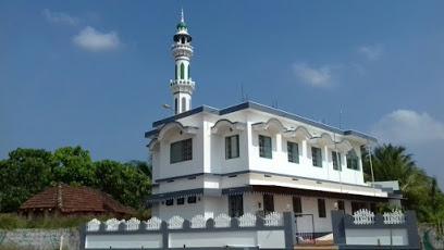 Muliyar Grama Panchayath Muliyar Kasaragod
