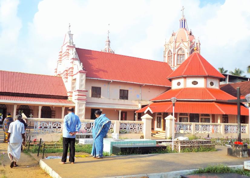 Anthikkad Grama Panchayath Anthikkad Thrissur
