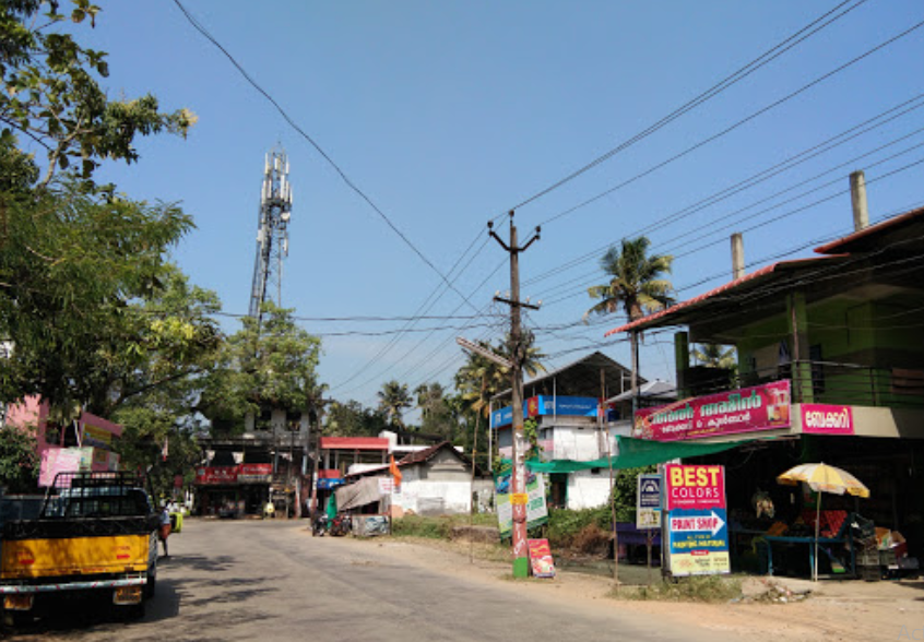 Chazhur Grama Panchayath Chazhur Thrissur