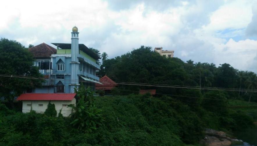 Chekkiad Grama Panchayath Chekkiad Kozhikode