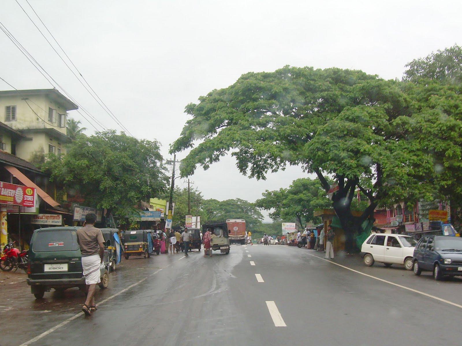 Koottilangadi Grama Panchayath Image