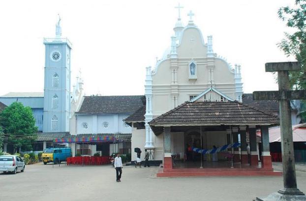 Chittattukara Grama Panchayath Image