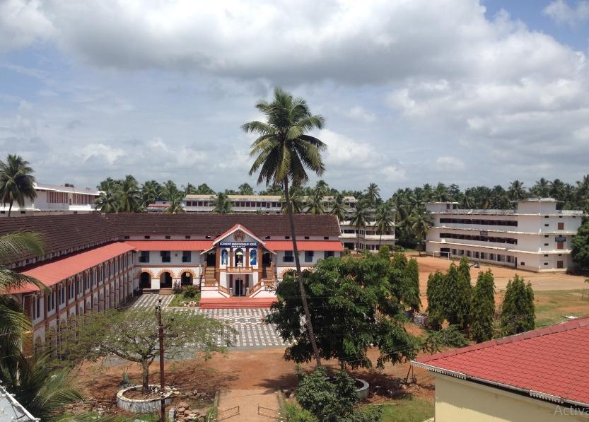 Pavaratty Grama Panchayath Pavaratty Thrissur