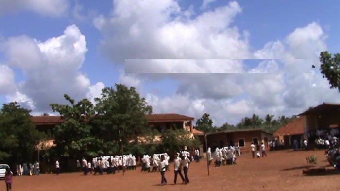 Peruvalloor Grama Panchayath Image