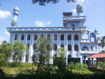 Ponmala Grama Panchayath Image