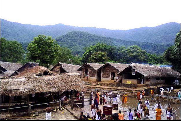 Kottiyoor Grama Panchayath Image