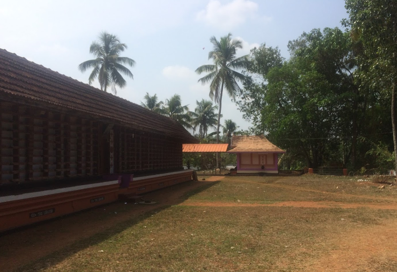 Thirumarady Grama Panchayath Image