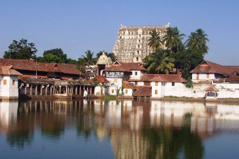 Thiruvananthapuram Thiruvananthapuram Thiruvananthapuram