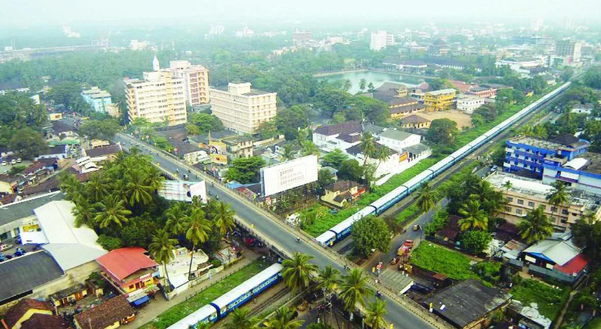Kozhikode Kozhikode Kozhikode