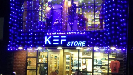 KEF Store - Best Gents Wear Store in Pattambi Palakkad Kerala